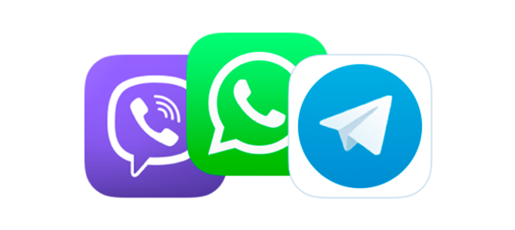 instant-telegram-apps-viber-messaging-whatsapp